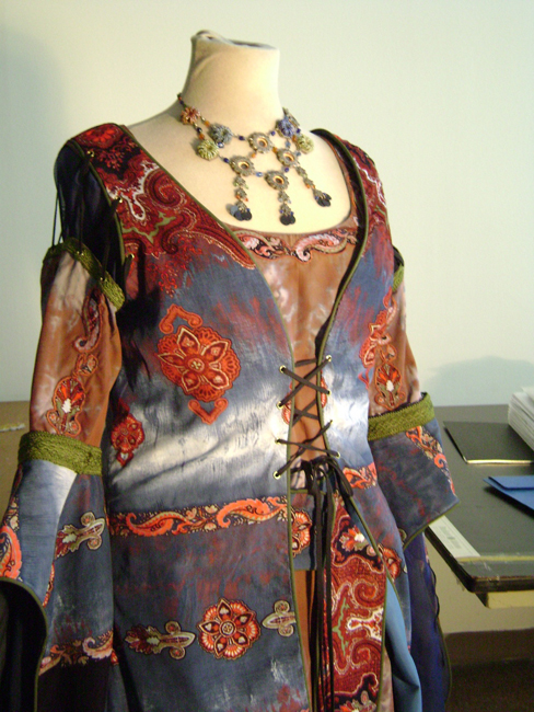 Costume médiéval(2)