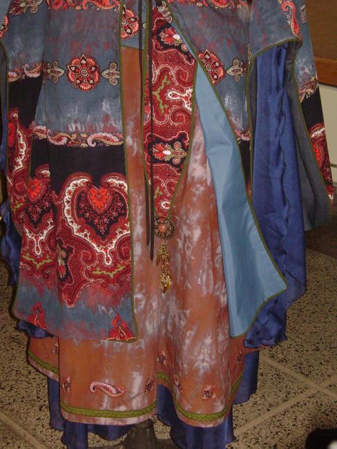 Costume médiéval(1)