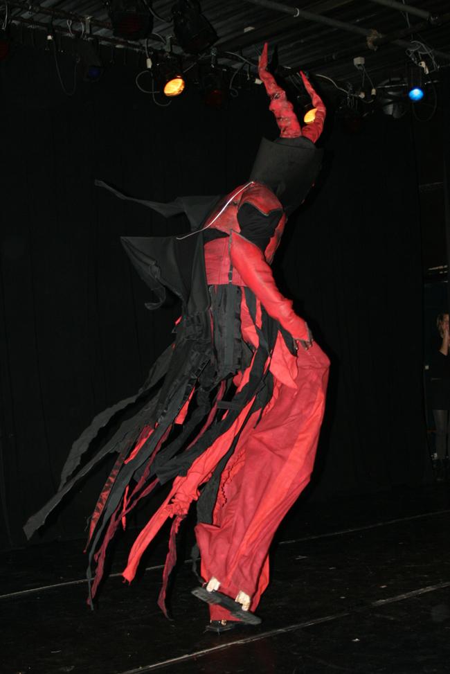 Méphisto Faust-(1)