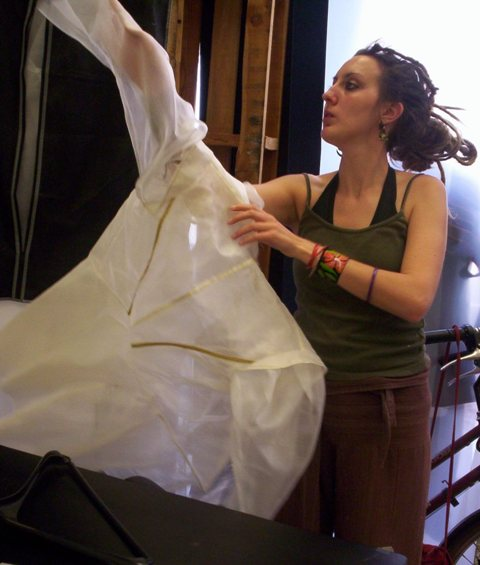 Photos Atelier - Costumes 2008 (1)