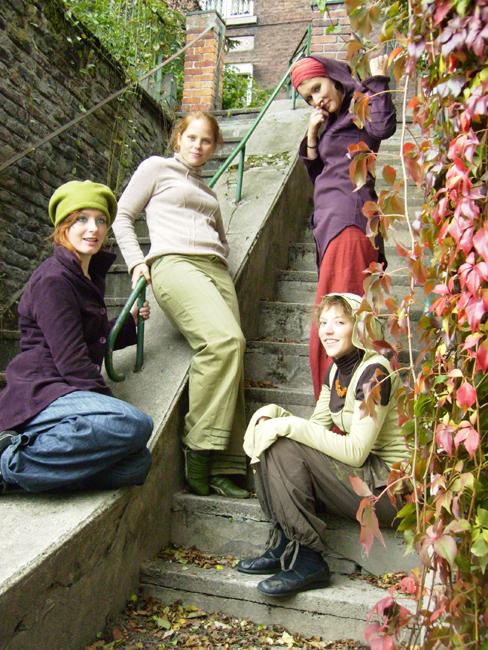Steetwear-elfique-groupe
