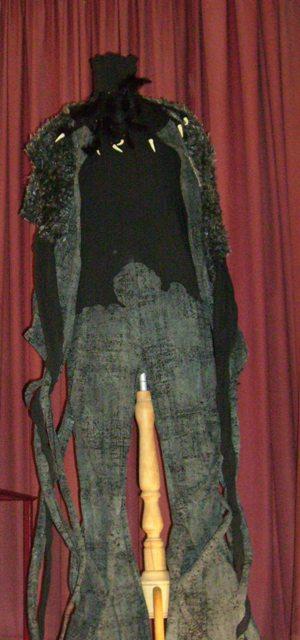 Cernunnos : Exposition BDN - NANDRIN (05/2011)