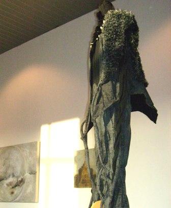Cernunnos : Exposition BDN (finale) - HUY (12/2011)