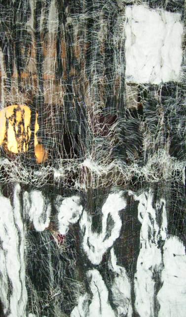 Diptyque « Insertion, Immersion » – 2007 : évolution du travail (opposition) -11.