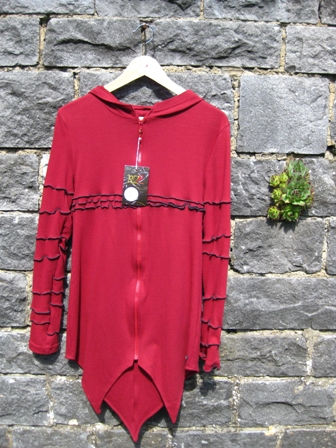 Gilet-robe Louna