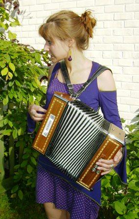 Louise -  Mai 2009