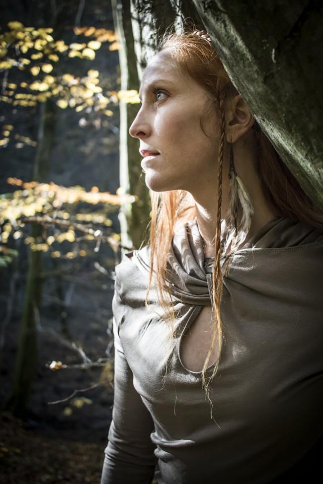 Céline - profil