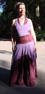 Violet clair (2)