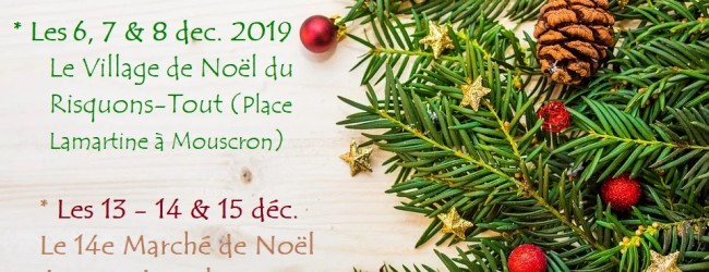 Marches2noel - 2019